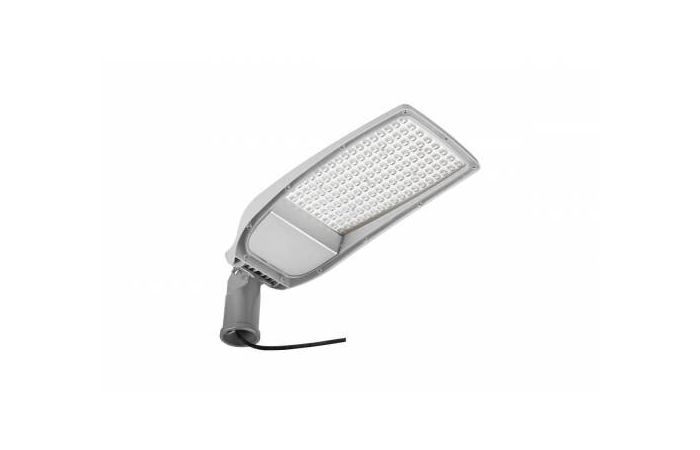 Oprawa uliczna LED Corona2 basic LED 64W 7800lm 840 IP66 I kl. przewód 0,2m SP10kV | 568046 Lena Lighting