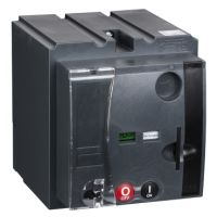 Napęd silnikowy MT400/630 24-30V DC Compact NSX | LV432643 Schneider Electric