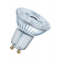 Lampa LED VALUE PAR16 50 36st. 3,6W/830 GU10 230V | 4058075096622 Ledvance