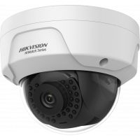 Kamera IP, HWI-D120H(2.8mm), kopułka, 2MP, 30m IR, H.265+, Digital WDR, metal/plastik | 311303372 Hikvision
