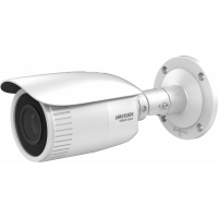 Kamera IP, HWI-B620H-Z(2.8-12mm), tuba, 2MP, 30m IR, H.265+, Digital WDR, metal | 311303378 Hikvision