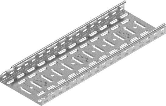 Korytko KGR150H42/2, gr.blachy 0,50 mm (2m) | 141617 Baks