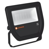 Naświetlacz FLOODLIGHT LED 20W/6500K black 100st. IP65 | 4058075097520 Ledvance