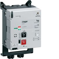 Napęd silnikowy h400-h630 24-48V DC | HXD040H Hager