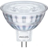 Lampa LED CorePro LED spot ND 3-20W MR16 827 36D | 929001344002 Philips