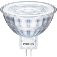 Lampa LED CorePro LED spot ND 5-35W MR16 840 36D | 929001344502 Philips