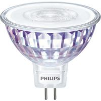 Lampa LED CorePro LED spot ND 7-50W MR16 827 36D | 929001904802 Philips