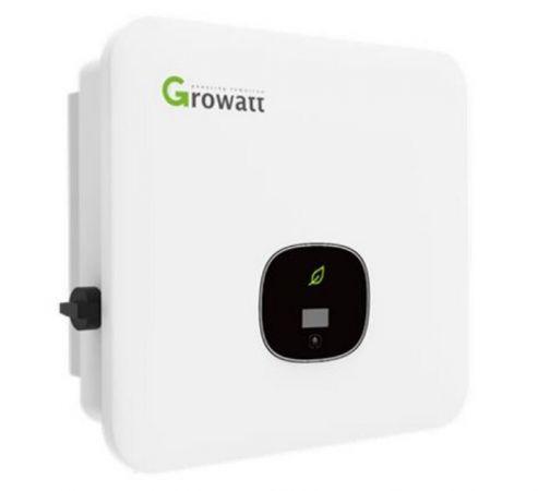 Inwerter Growatt MOD 6000 TL3-X (AFCI), max. moc modułów PV 9000W, wyjście AC: 6kW, trójfaz., 2 MPPT | GMOD6000TL3X (AFCI) Growatt