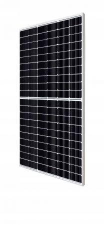 Panel fotowoltaiczny Canadian Solar HiKu-CS3W-450MS 450W, half-cut, srebrna rama | HiKu-CS3W-450MS Canadian Solar