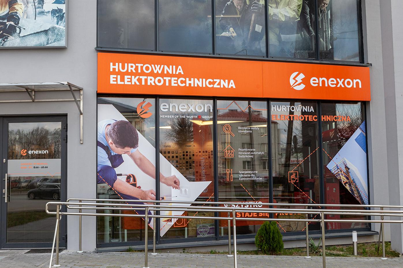 Hurtownia Elektryczna Warszawa